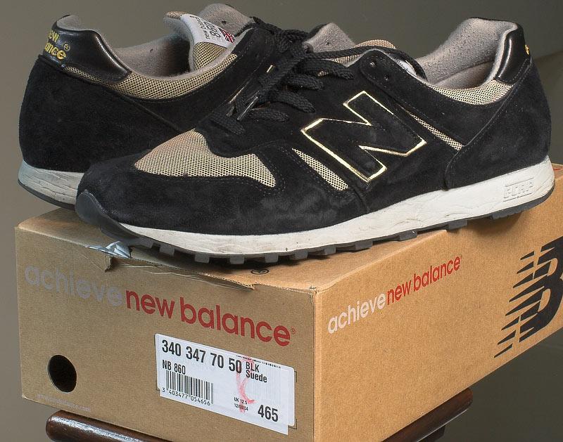 new balance 860 uk