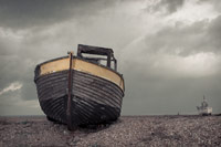 Dungeness Boat #2